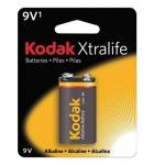 Kodak XtraLife (Alkaline) Крона