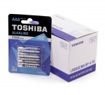 Toshiba Alpha Power AAA 1.5v (Alkaline)