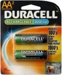 Duracell Пальчиковые R6/AA 2650mah NiMH