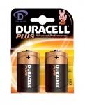 Duracell R20/D (Alkaline)