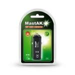 MastAK MF-12 12V 2.1A (Для Авто)