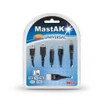 MastAK MRS-16 Универсальный кабель