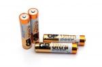 GP Ultra R6/AA 1.5v (Alkaline)