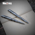 Тактическая ручка MecArmy TPX22