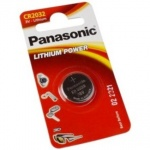 Panasonic CR2032 3V Litium