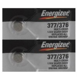 Energizer SR626 (377/376)1.55v 28mah