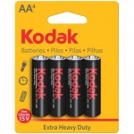 Kodak HD R6/AA 1.5v (Солевая)