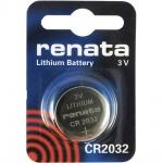 Renata CR2032 3V Litium