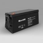 Mastak MA12-200 12v 200Ah