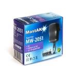 MastAK MW-2051 5V 1000mah (6 насадок)