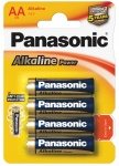 Panasonic Alkaline Power R6/AAA 1.5v