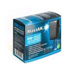 MastAK MW-2122 12V 2250mah (6 насадок)