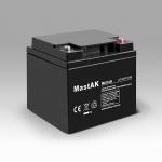 Mastak MA12-45 12v 40Ah