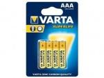 VARTA Super AAA 1.5v (солевая)