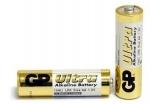 GP Ultra AAA 1.5v (alkaline)