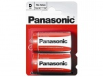 Panasonic Special R20/D (солевая)
