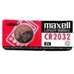 Maxell CR2032 3V Litium