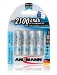 Ansmann MAXe 2100mAh (Б4)