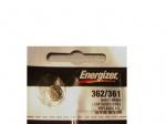 Energizer SR721 (362/361)1.55v 29mah