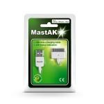 MastAK MFI-200 iPad, iPhone, iPod