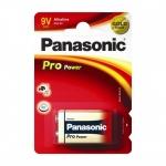 Panasonic Pro Power (Alkaline) Крона