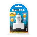 MastAK MF-16 12-24V 2.4A USB x 4 (Для Авто)