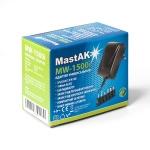 MastAK MW-1500i + 6 насадок