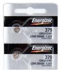 Energizer SR521 (379)1.55v 17mah