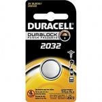 Duracell CR2032 3V Litium